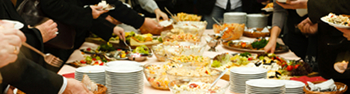 BBQ Buffet Tapas Salades Hapjes en High tea Catering OSS